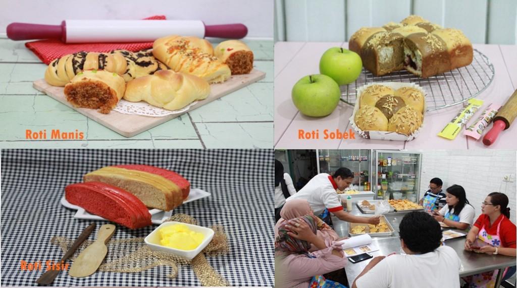 Roti pemula1